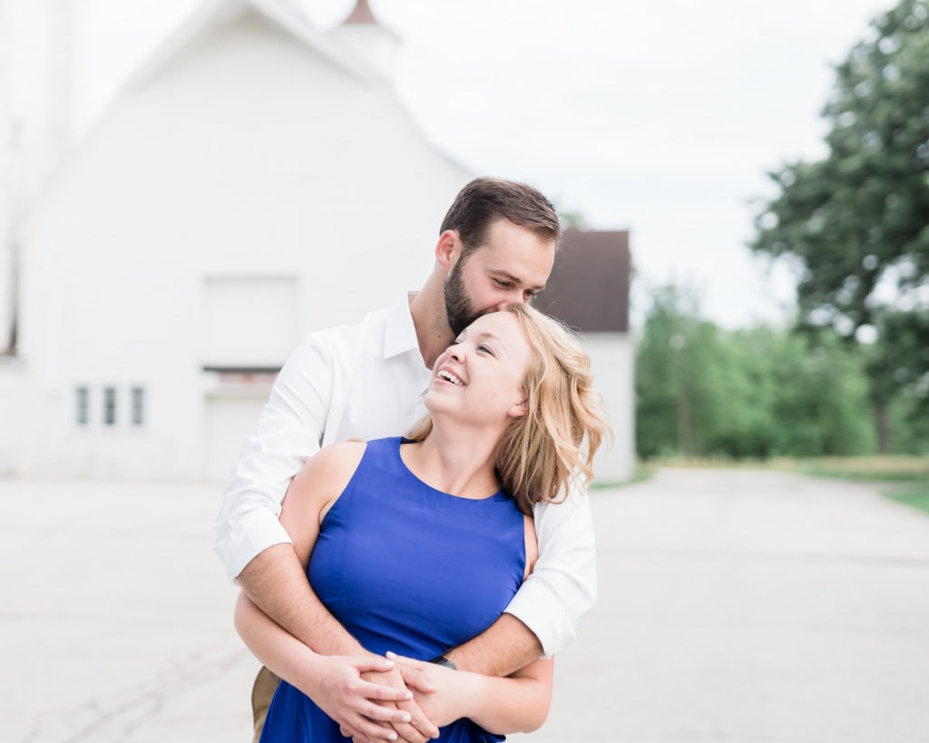 chicago engagement photo locations