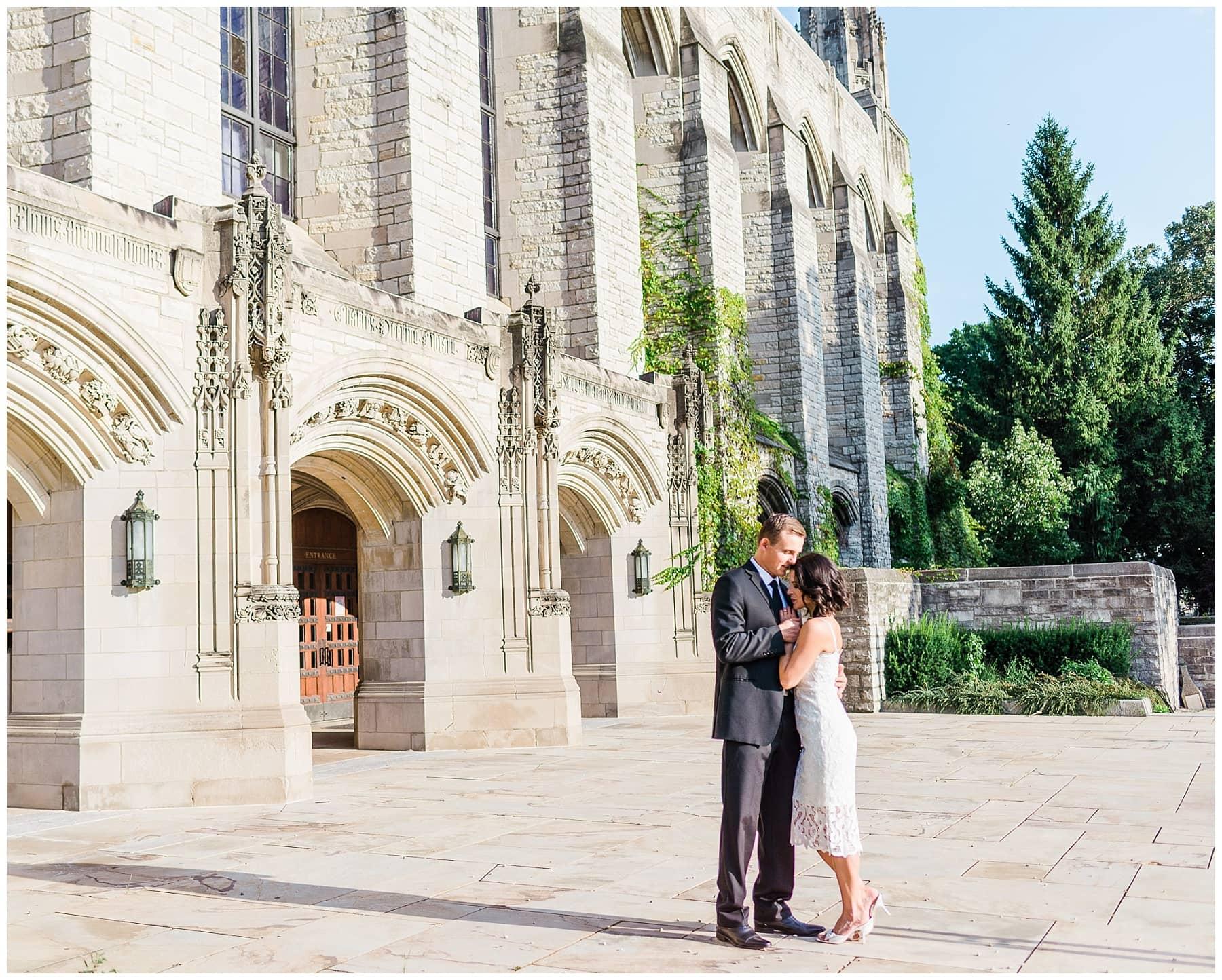 engagement northwestern university