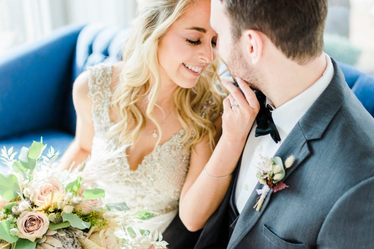 Wedding Editorial: The Venue Chattanooga