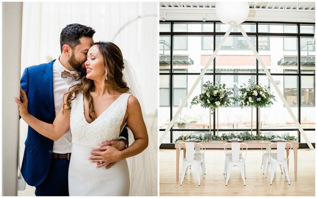 greenhouse loft wedding venue