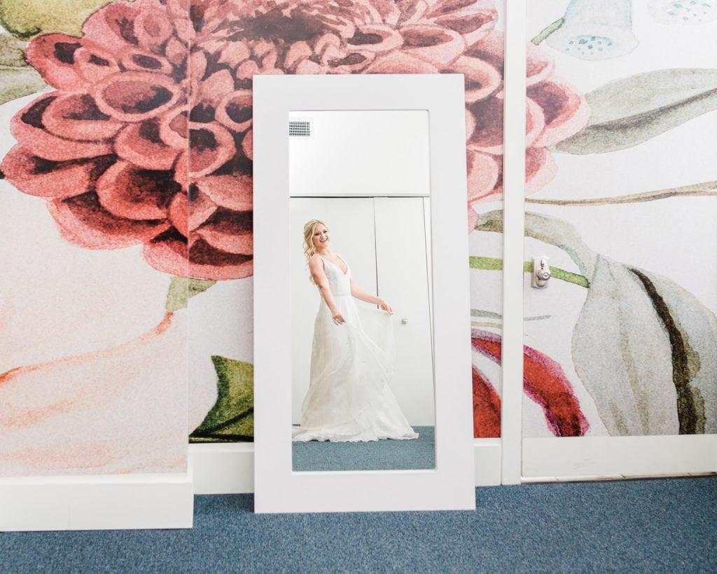 room 1520 bridal suite